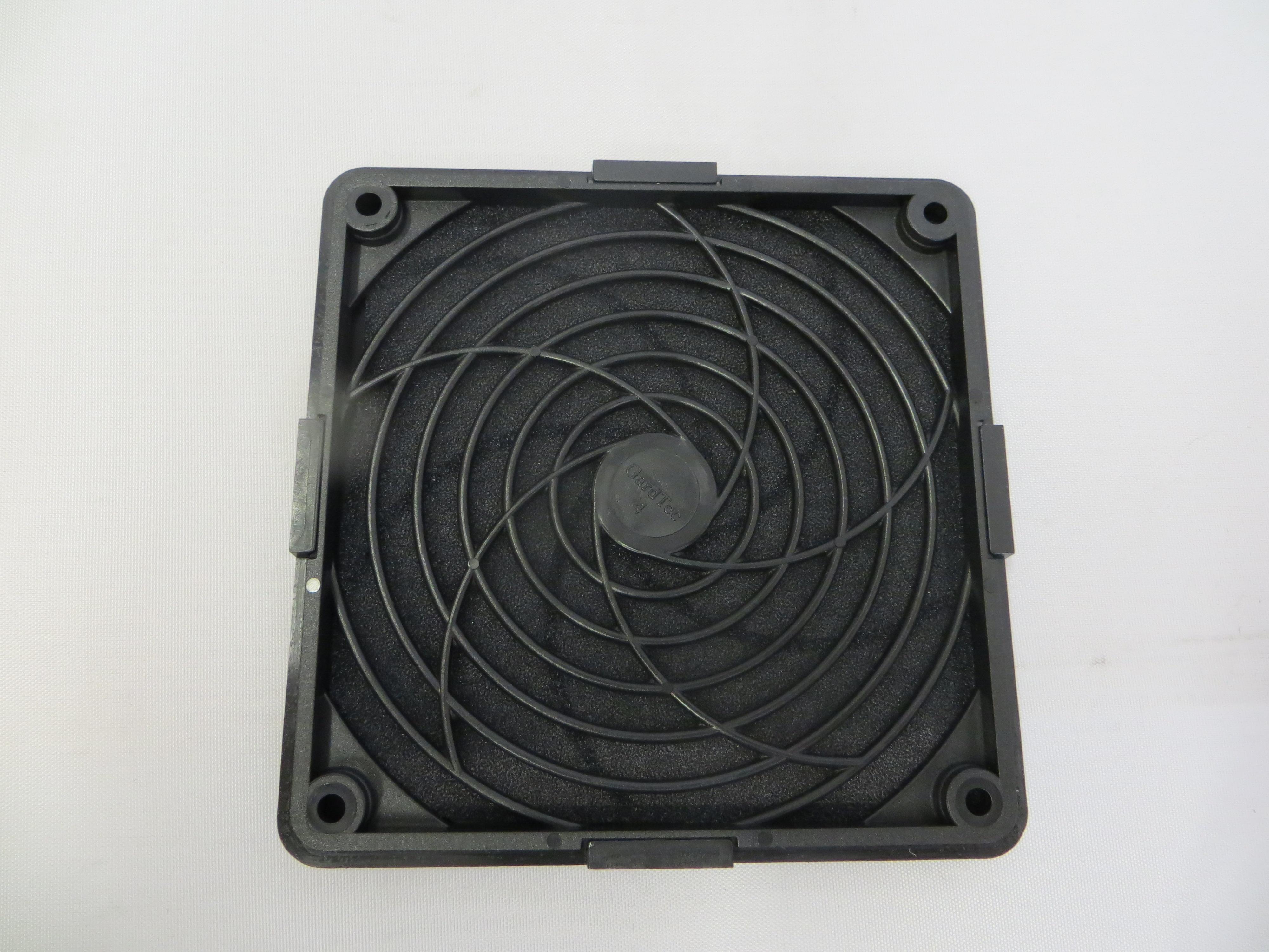 Guard Retainer Filter