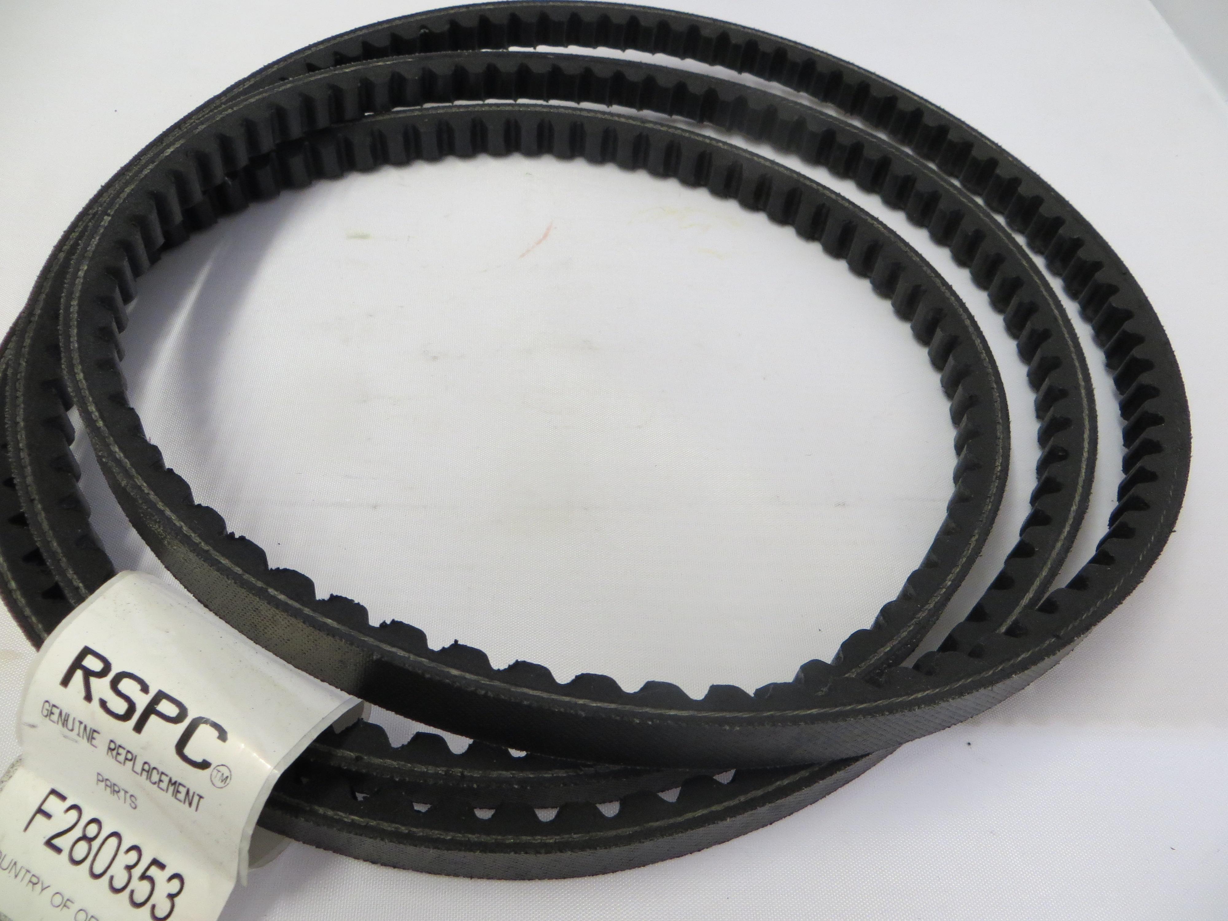 Cog Belt  BX96