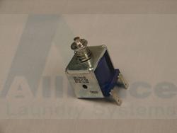 Door Lock Solenoid-110/220V DC
