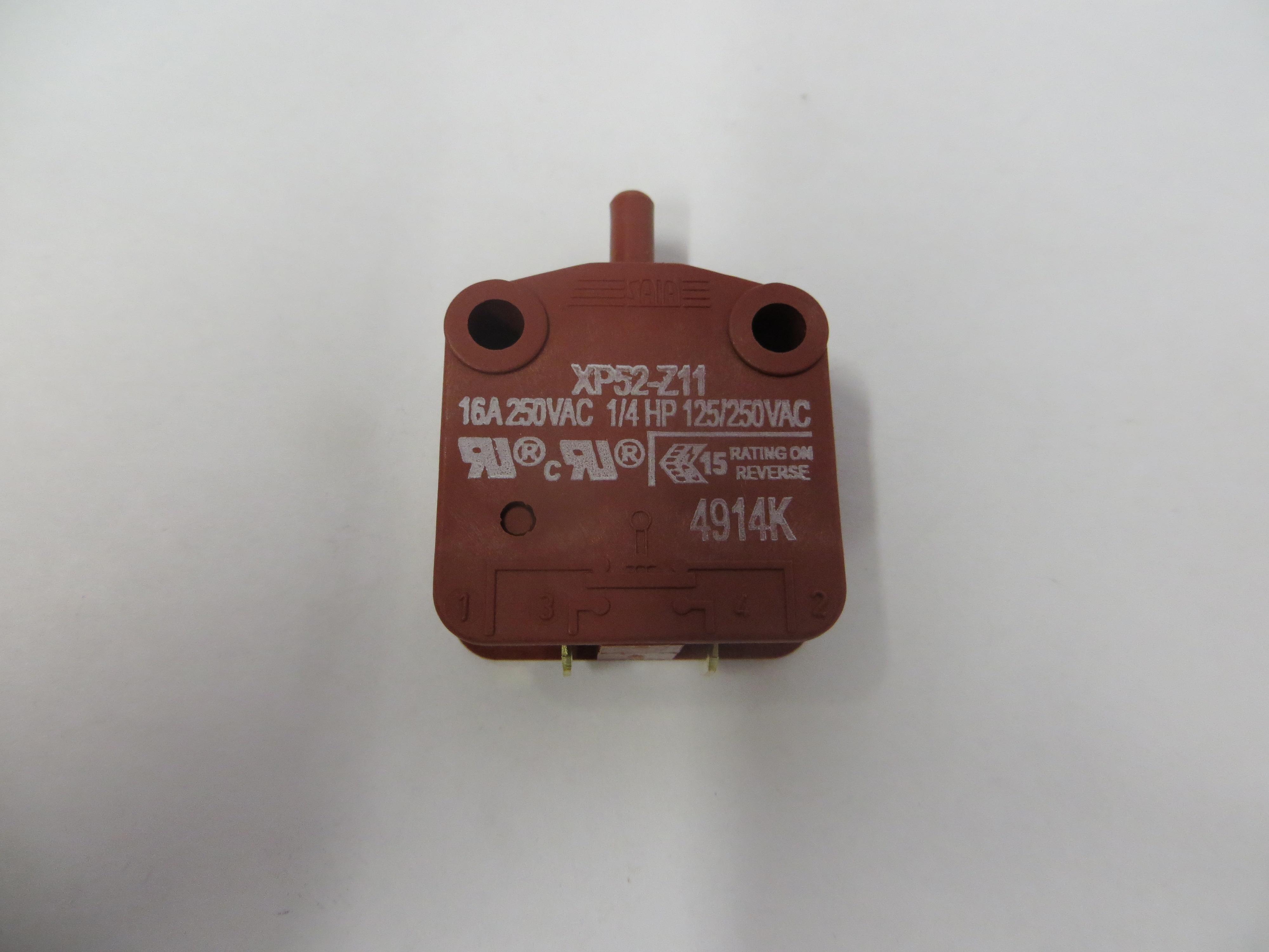 Magnetic Latch Solenoid 24v Pkg F300125p Partsking Com
