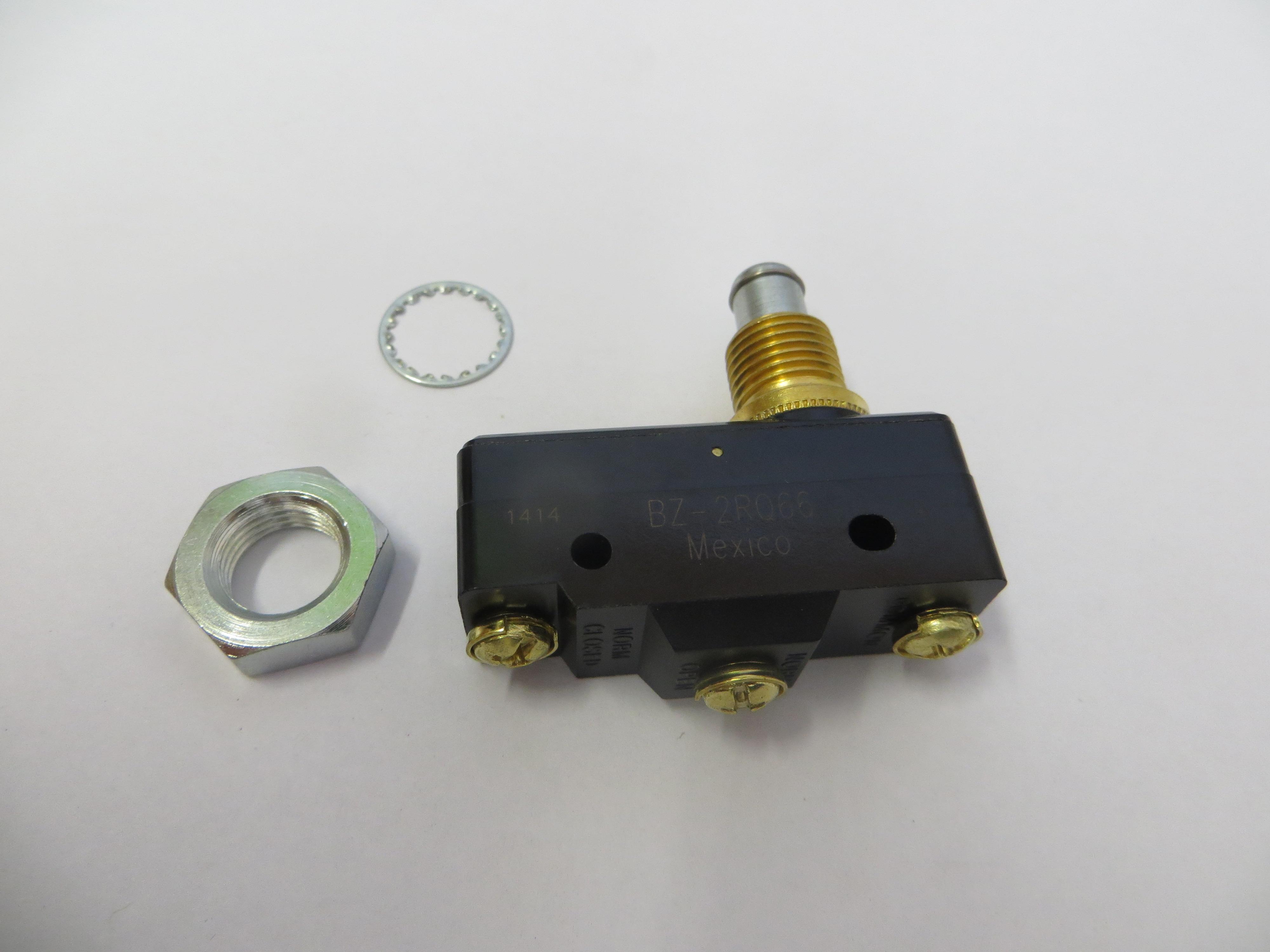 Door Interlock Switch UW BZ-2R Q66