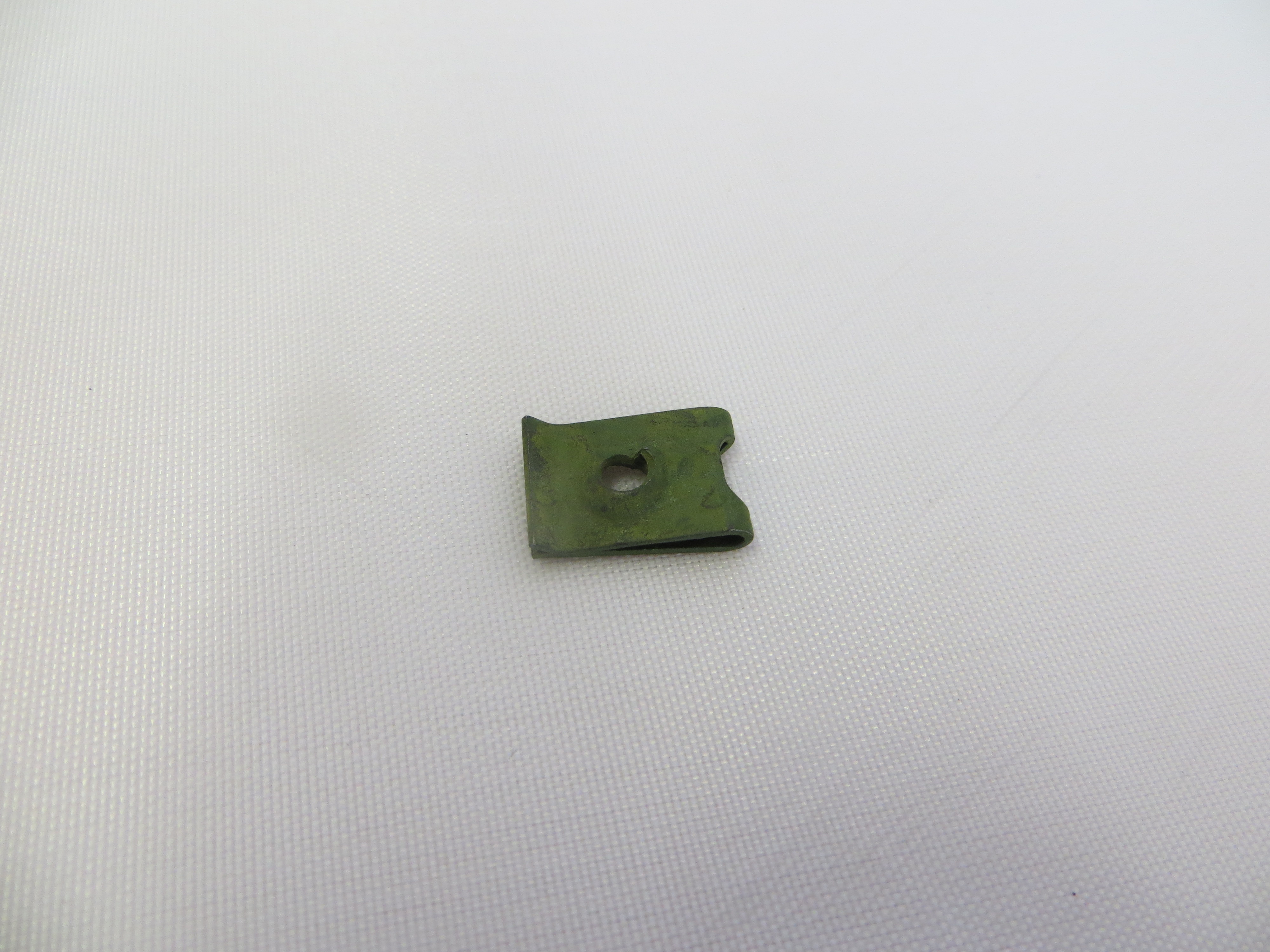 U-Type Speed Nut - Green - 8AB