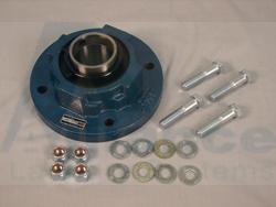 Sleeve Ss Shaft Seal C80 Pkg F8312007p Partsking Com