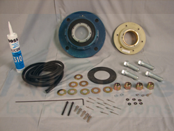 Front Bearing Kit UW125