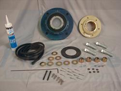 Front Bearing Kit UW125