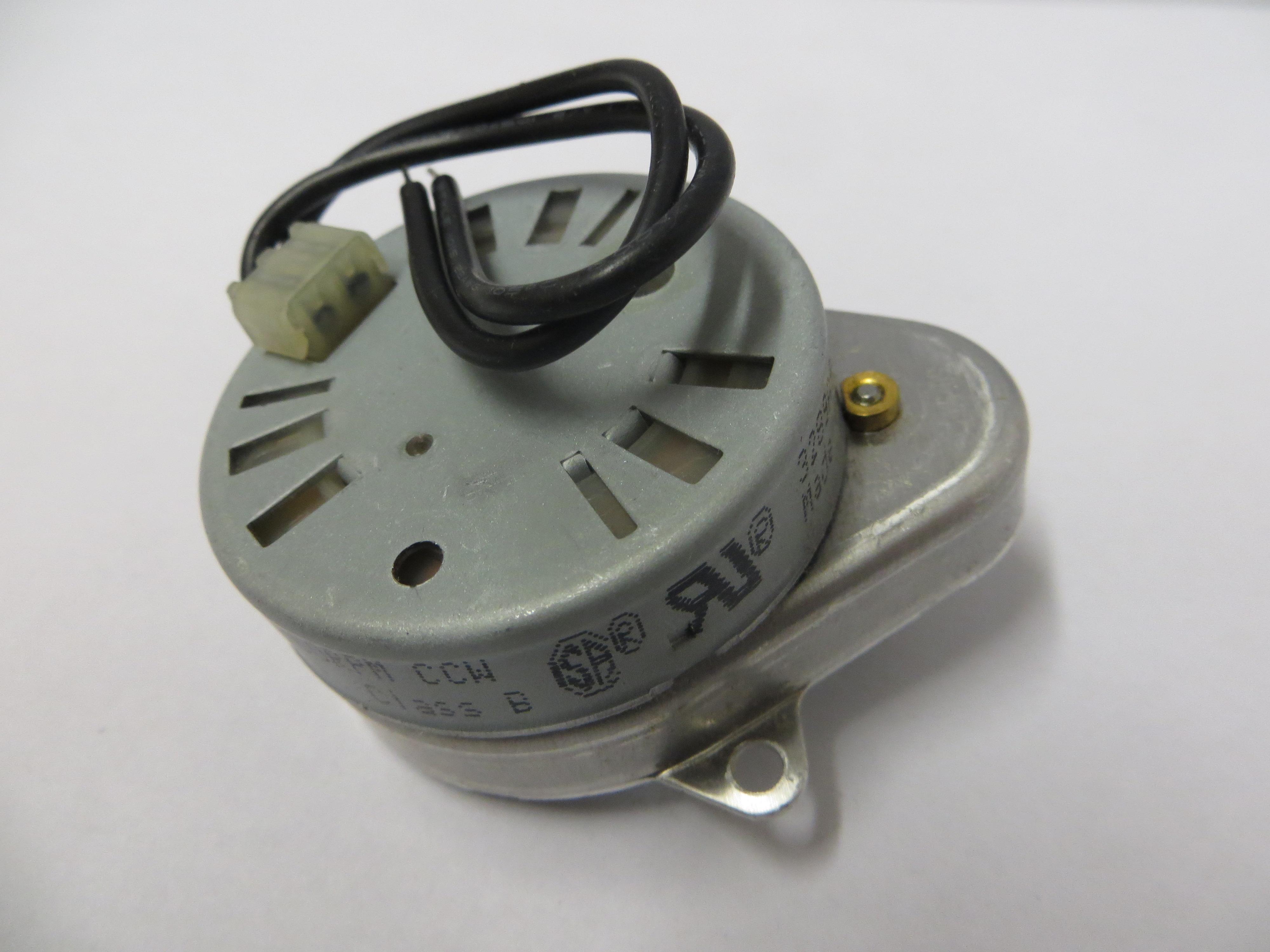 Alliance M400609 Motor Timer St 129 Dryer Timer Motor