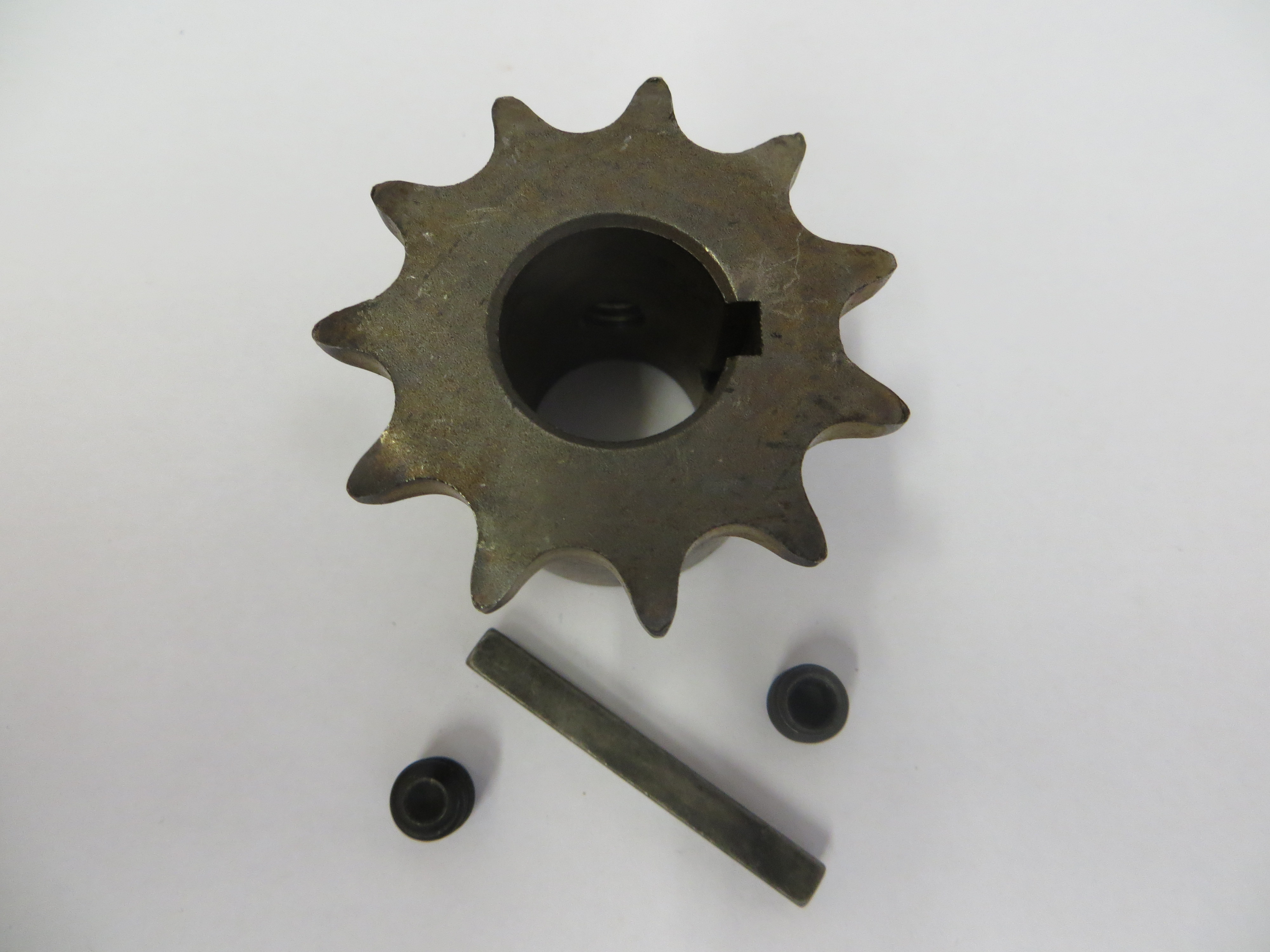 Metal Drive Sprocket - 11 Tooth--Sintere