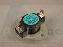 Thermostat LIM 350F Blue