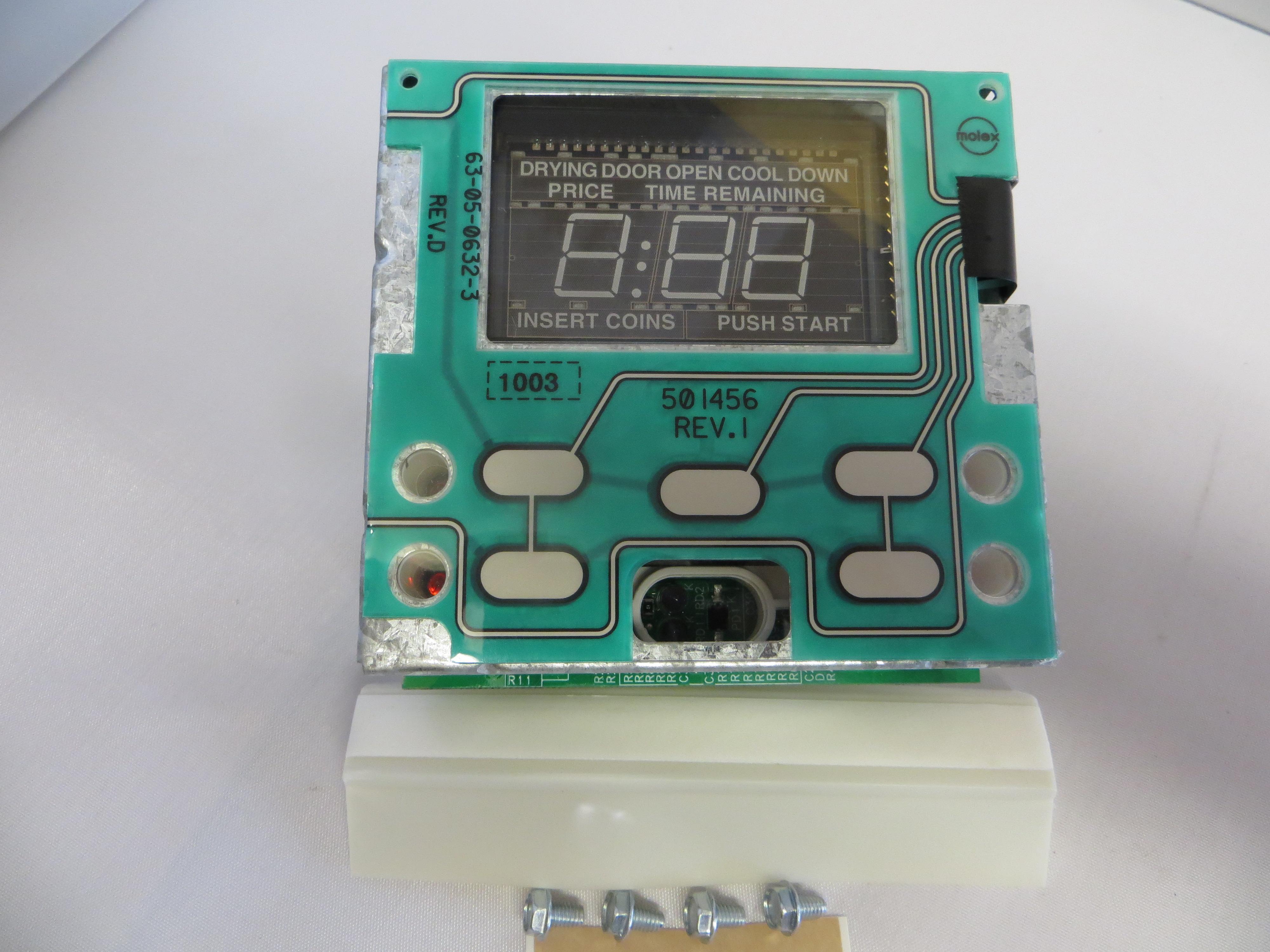 M414050P - 120v Control Board