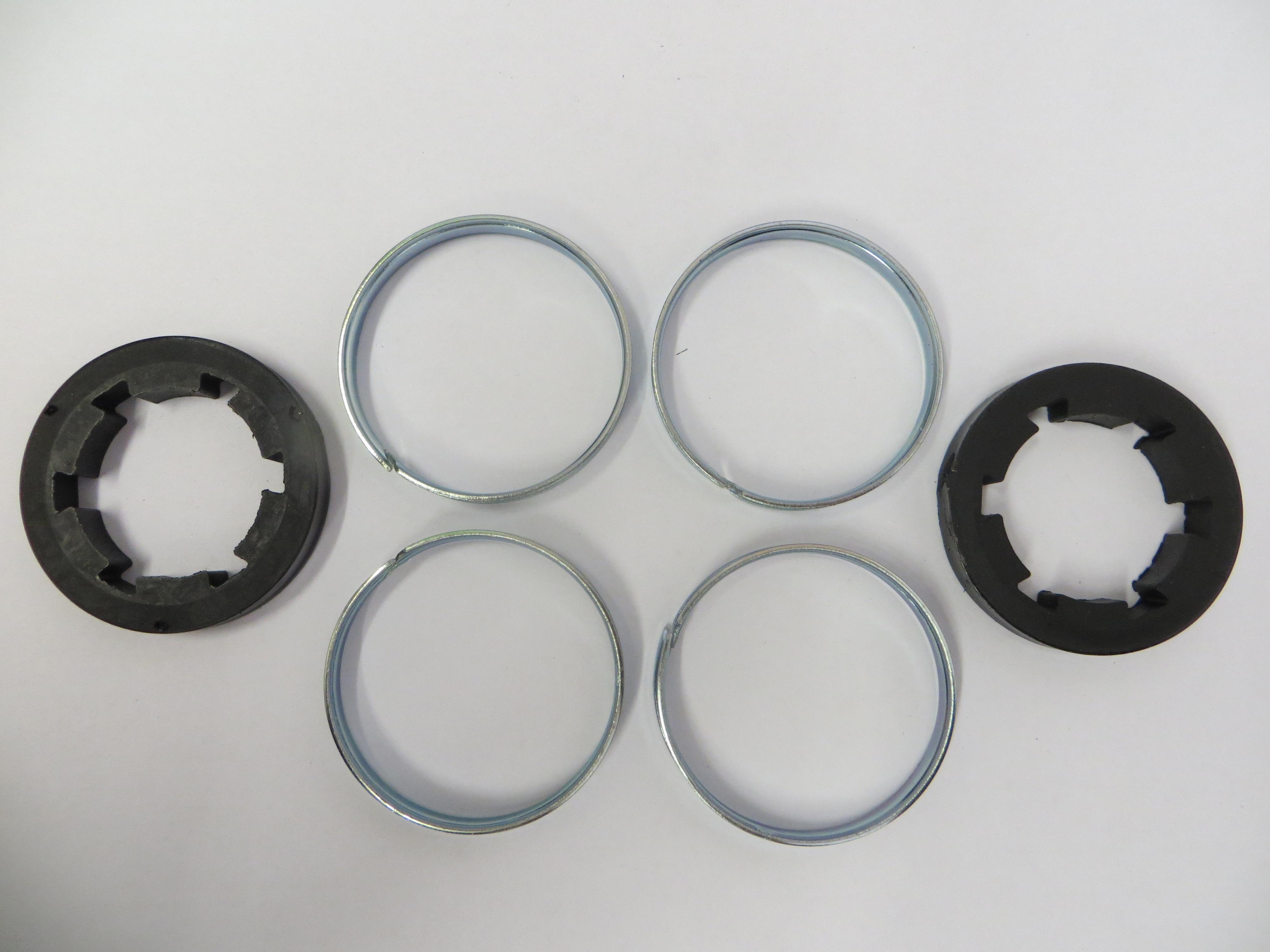Black Hose 7 8 Dia X 7 Ft Long F200104p Partsking Com
