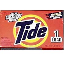 Ultra 2 Detergent -- UPC-49340