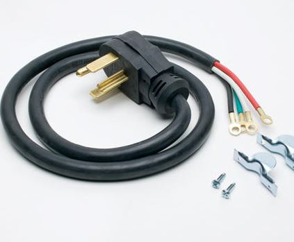 Dryer Cord 6 30 Amp 3 Wire Wx9x4 Partsking Com