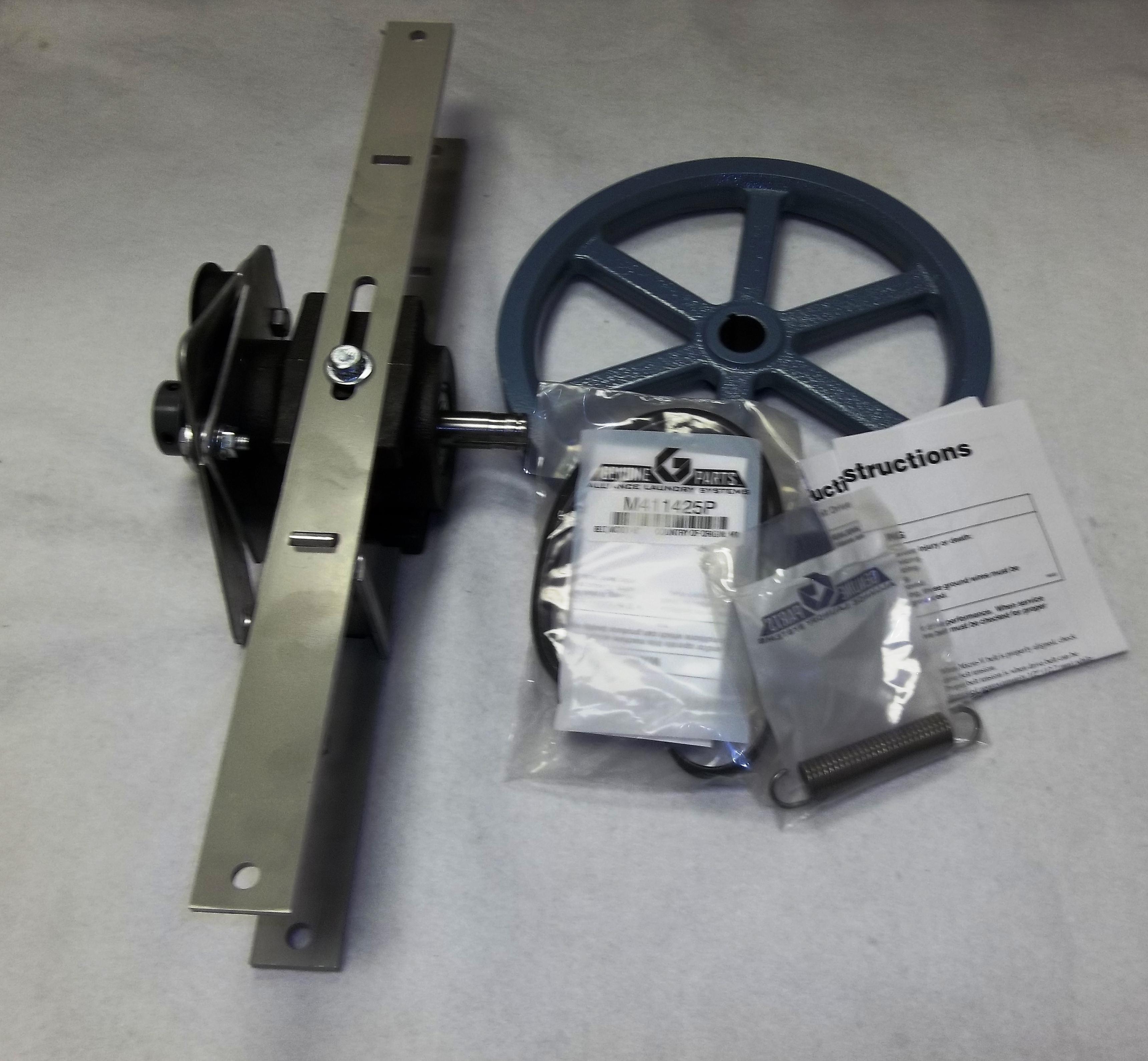 Belt Drive Conversion Kit  50/75