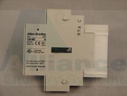 CONTACTOR INTLK 100-MCA00  PKG