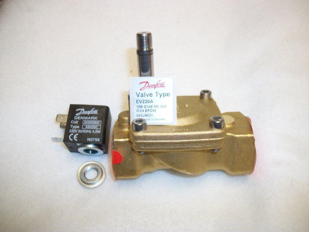 G193862 Temp Potentiometer Sensor G193862