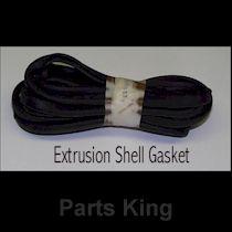 02-02087C - Milnor External Shell Gasket