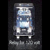 09C01DDD37 - Milnor 120V Ice Cube Relay
