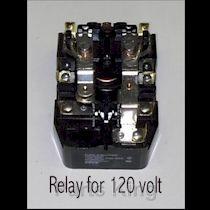 09C060 - 240V Relay